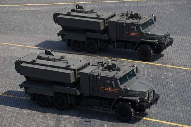 ТОС-2 «Тосочка»: от испытаний к серии