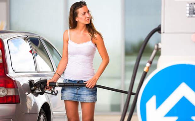 «Ничего не работает»: нефтяники готовы вновь повысить цены на АЗС