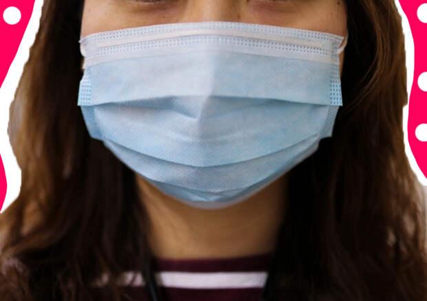 Как выбрать медицинскую маску навремя пандемии
