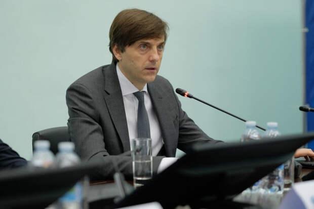 Участники Всероссийского совещания субъектов Российской Федерации обсудили направления развития дополнительного профессионального педагогического образования