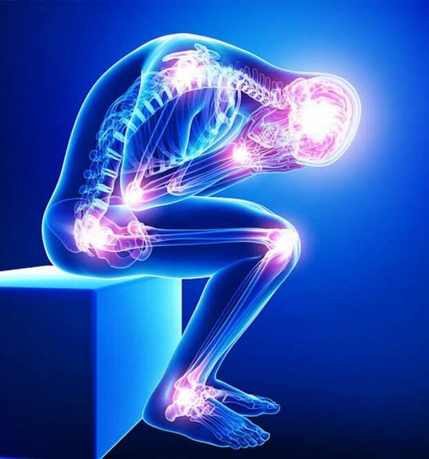 Заболевания, которые маскируются под вегетососудистую дистонию