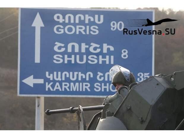 «С Донецком не сравнить»: испанец побывал на войне в Карабахе и понял, почему армяне проиграли
