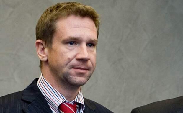 Банкир Владимир Антонов задержан по делу о хищении средств банка «Советский»