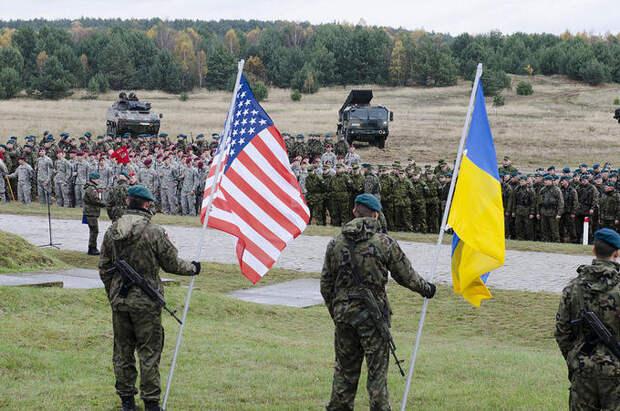 Мы молчим а они все ближе: НАТО приступило к оккупации Украины