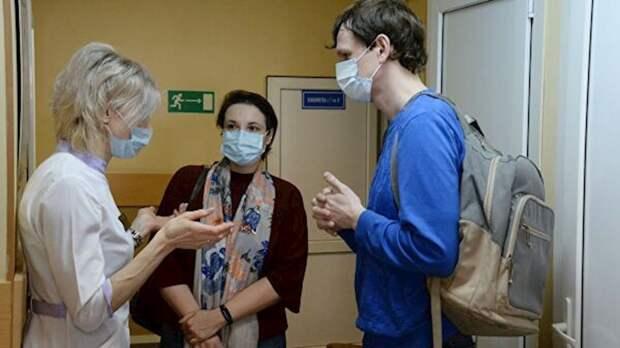 В России на 22 апреля за сутки от COVID-19 выздоровели ещё 547 человек