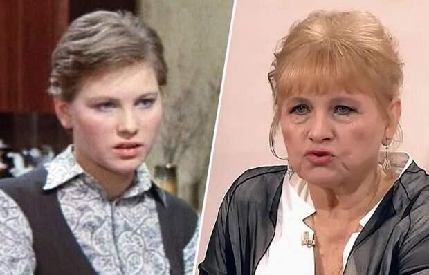 Колумбийские страсти в жизни советской актрисы: Почему Любовь Полехина вернулась из-за границы в Россию