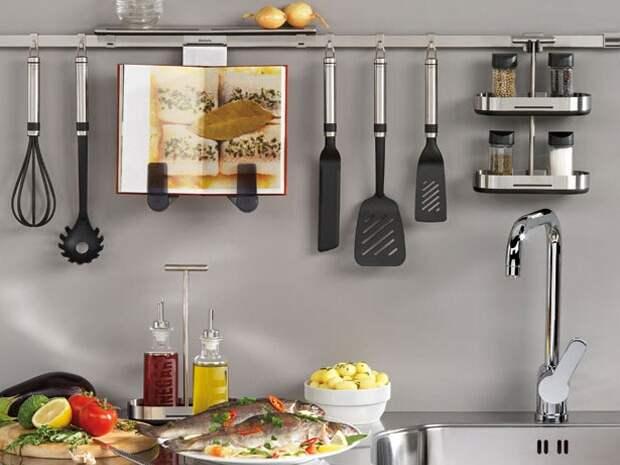 Обустраиваем дачную кухню: идеи, примеры и советы, фото № 17