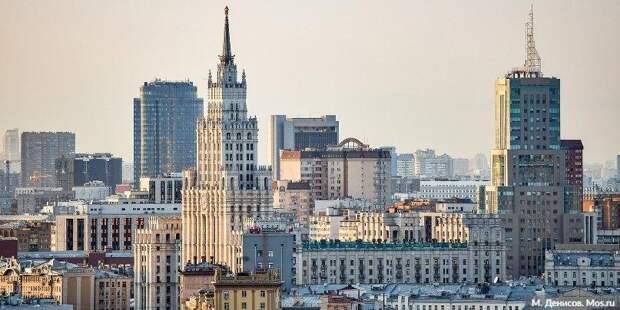Собянин: Необходимости ввода новых ограничений в Москве сегодня нет. Фото: М.Денисов, mos.ru