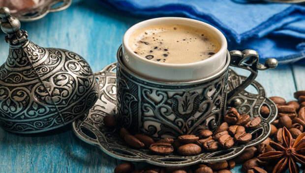 7 уникальных методов варки кофе из разных странмира