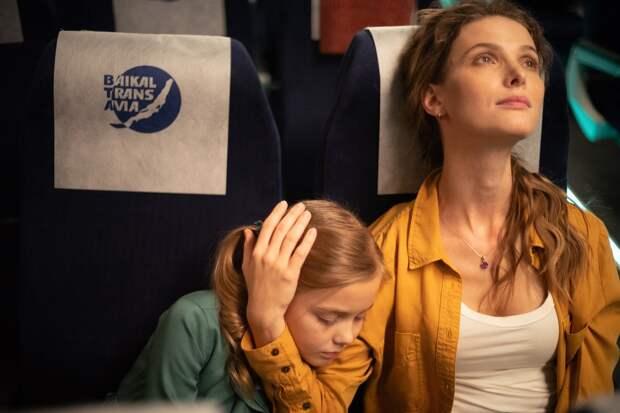 Фильмы «Чемпион мира», «Лётчик» и «Декабрь» представят в Берлине на Европейском кинорынке