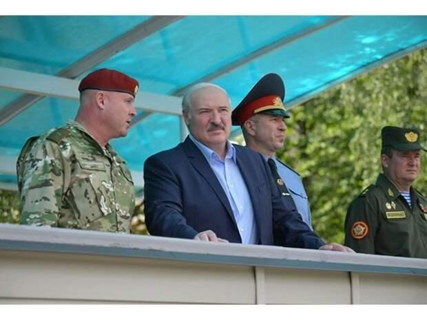 Лукашенко удержался, а не победил. Впереди потрясения