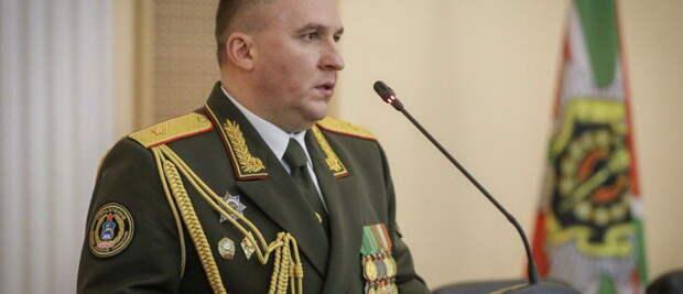 Будете иметь дело с армией – белорусский министр обороны жестко предупредил майданщиков