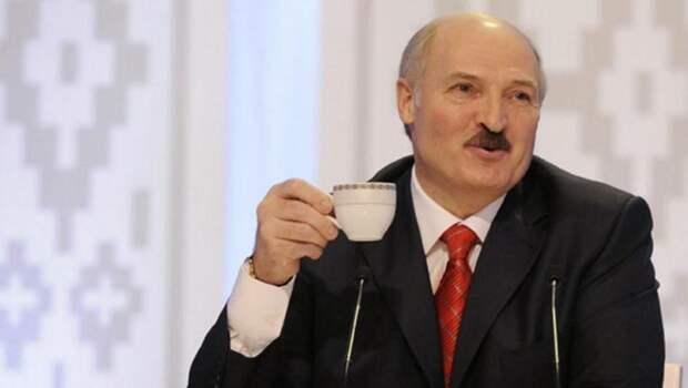Лукашенко опять развернулся на 180 градусов и отказался от российской поддержки