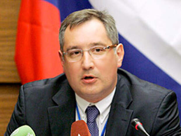 Д.Рогозин
