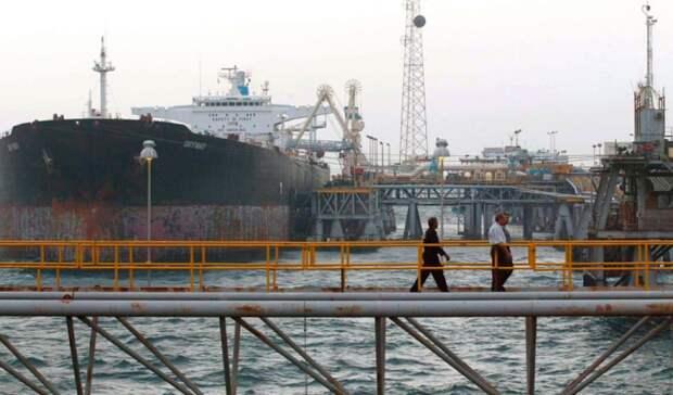 Удвоить экспорт нефти намерен Ирак после 2023 года