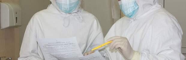 Ещё 445 человек заразились коронавирусом в Шымкенте