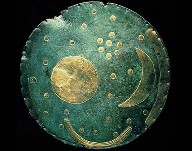 Инопланетные предметы, которые выставлены в музеях