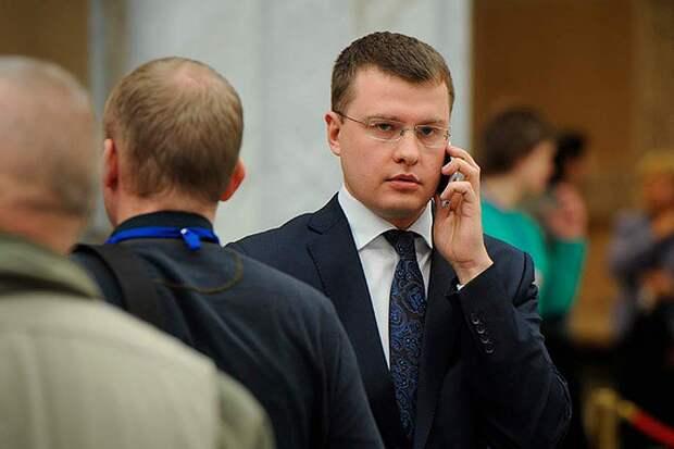 Павел Зарубин задал Путину вопрос, который вертится на языке у большинства россиян