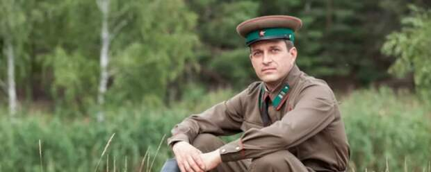 Актер Евгений Воловенко рассказал правду об отношениях с Екатериной Климовой
