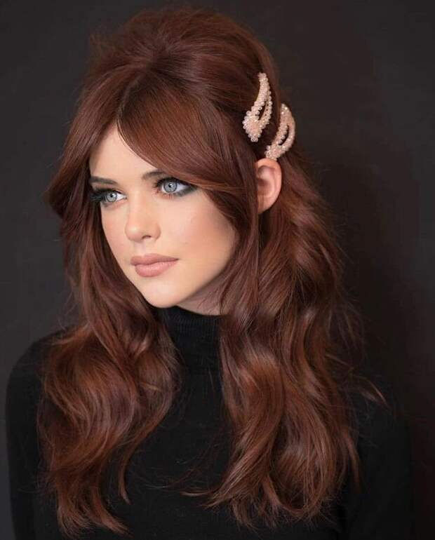 Какое окрашивание волос выбрать в 2021 году, чтобы выглядеть стильно и молодо