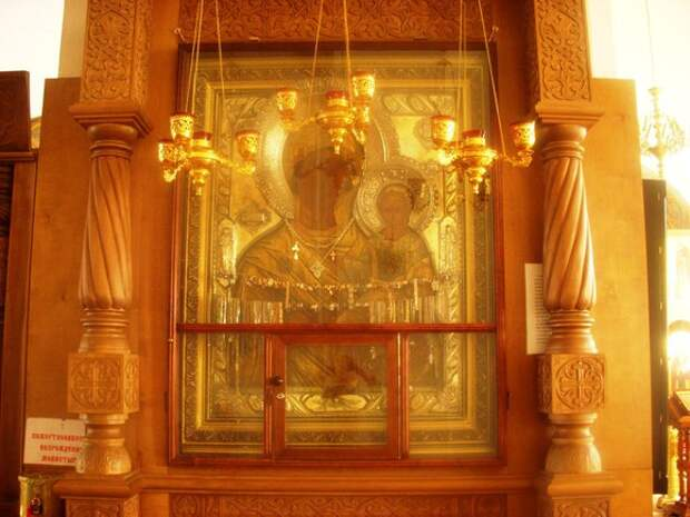 10 августа Празднование в честь СМОЛЕНСКОЙ иконы БОЖИЕЙ МАТЕРИ».