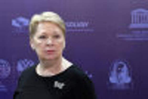 Ольга Васильева: В сельских школах не хватает 12 тысяч педагогов