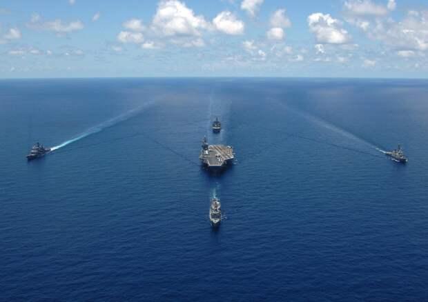 Пять типов международного сотрудничества в области противоракетной обороны