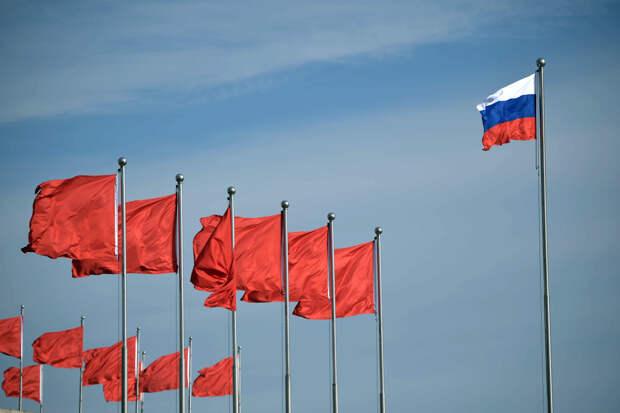 Что Россия может дать Азии?