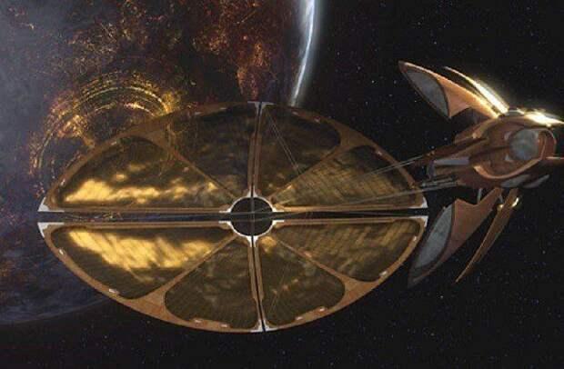 Быстрее света: как работают межзвёздные перелеты в играх и кино Скорость света, Варп, Научная фантастика, Фильмы, Игры, Star Wars, Космический корабль, Star Trek, Длиннопост