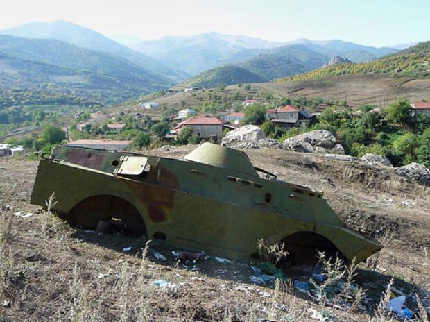 30 лет назад наших силовиков в регионе убивали