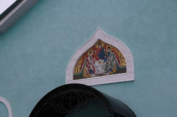 Орёл. Свято-Успенский монастырь. Часть 3 из 3