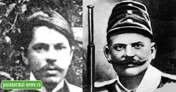 История венгерского вампира-убийцы Белы Киш