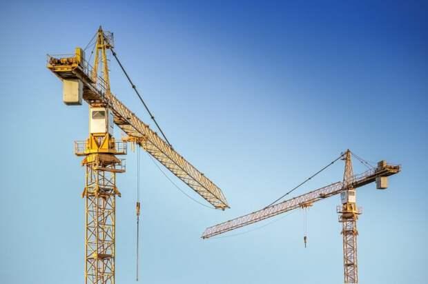 Комплекс апартаментов на Нижней Масловке достроят в 2022 году