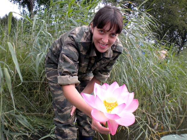 От тайги до британских морей ... : Лица девушек из Российской армии (45)