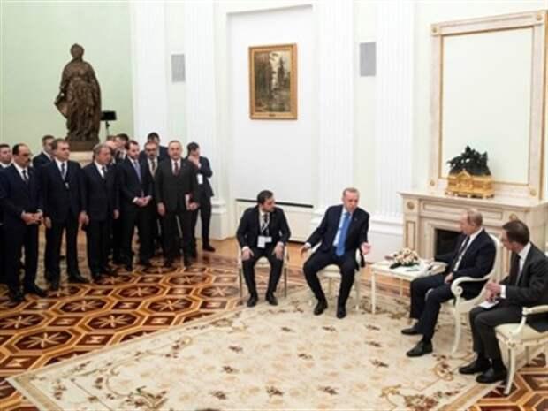 Кто на очереди после Сирии?