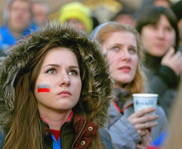 Почему российская молодежь и бизнес отказываются поддерживать Путина