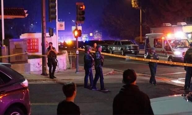 В полиции Калифорнии уточнили число погибших в результате стрельбы в баре