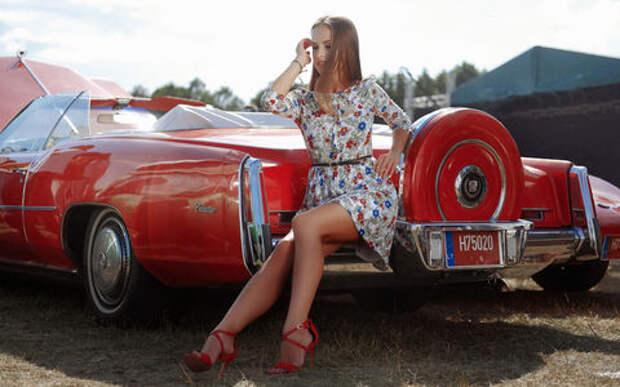 Белорусские девушки из календаря. А также Мисс SunDay -2019