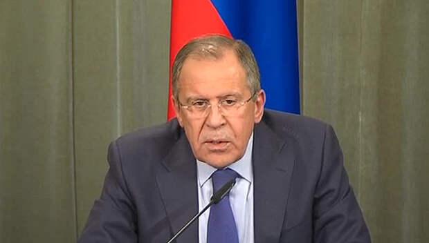 Лавров: Россия выйдет из санкций с плюсом для себя