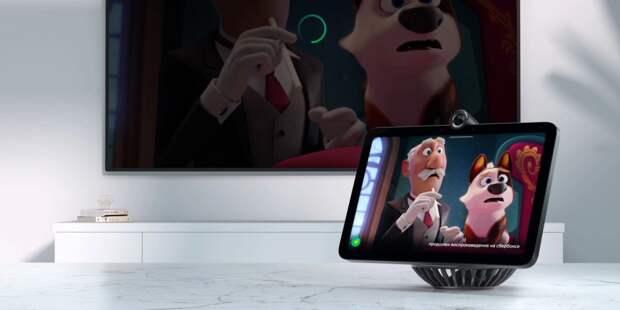SberPortal: умный экран с большим потенциалом