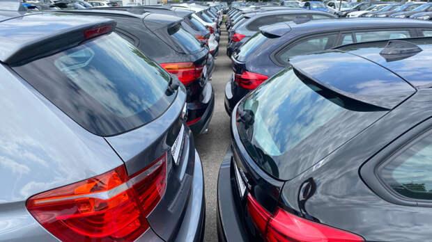 Названы основные ошибки автовладельцев