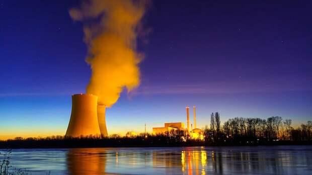 Литва просит ЕС оказать давление на Минск, чтобы отложить пуск БелАЭС