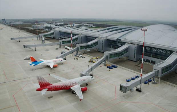 Турбулентность-2019: авиакомпании ждут кризис