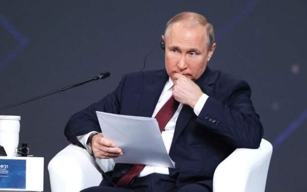 В Китае рассказали, как Путин преподал Японии урок после претензий по Курилам