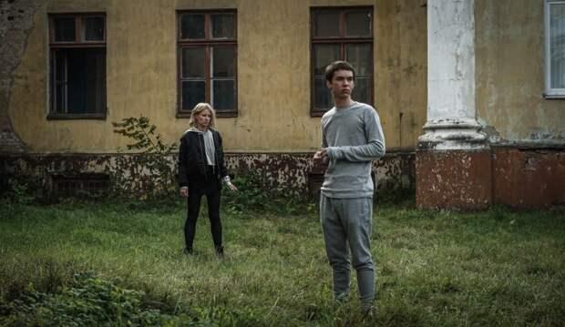 «Подбросы» Ивана И. Твердовского: Только бог простит