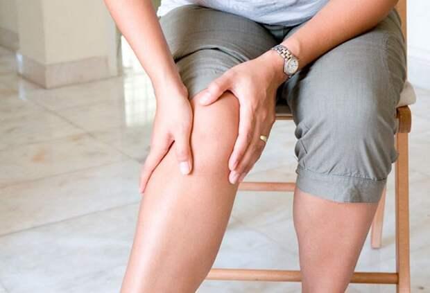 Что нужно знать о заболеваниях суставов