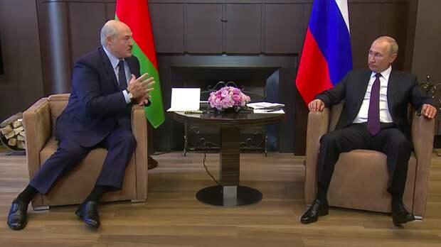 Минск назвал возможные сроки получения второго транша кредита от РФ