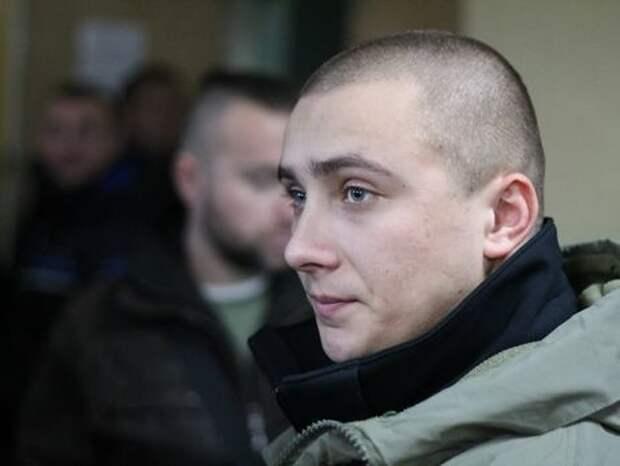 Обращение вдовы убитого украинским националистом Стерненко к Зеленскому