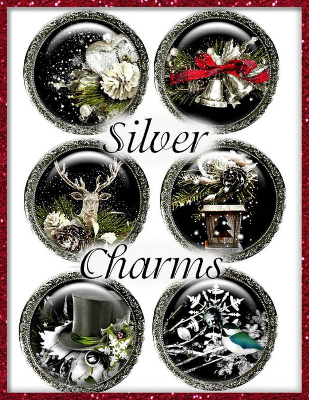 Elegant_Silver_Christmas_Charms_Sample (541x700, 441Kb)