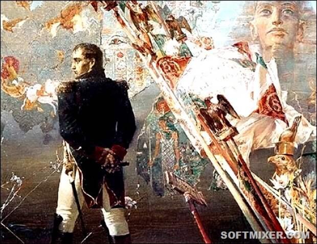 Легенды Наполеона